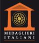 MiBACT - Logo Medaglieri italiani