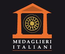 Logo Medaglieri del Portale Numismatico dello Stato